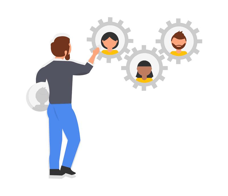 Waarom zijn HR professionals essentieel in elke succesvolle organisatie?