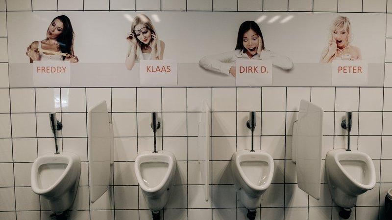 Bij Cluma heeft iedere medewerker volgens het hygiëneplan zijn/haar persoonlijk toilet.