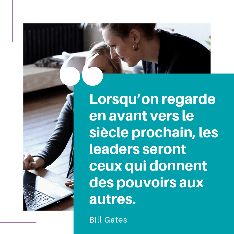 comment développer le leadership