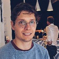 žiga rezar audio expert firmware engineer