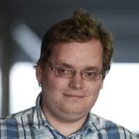 martin hribar software engineer it administrator devops