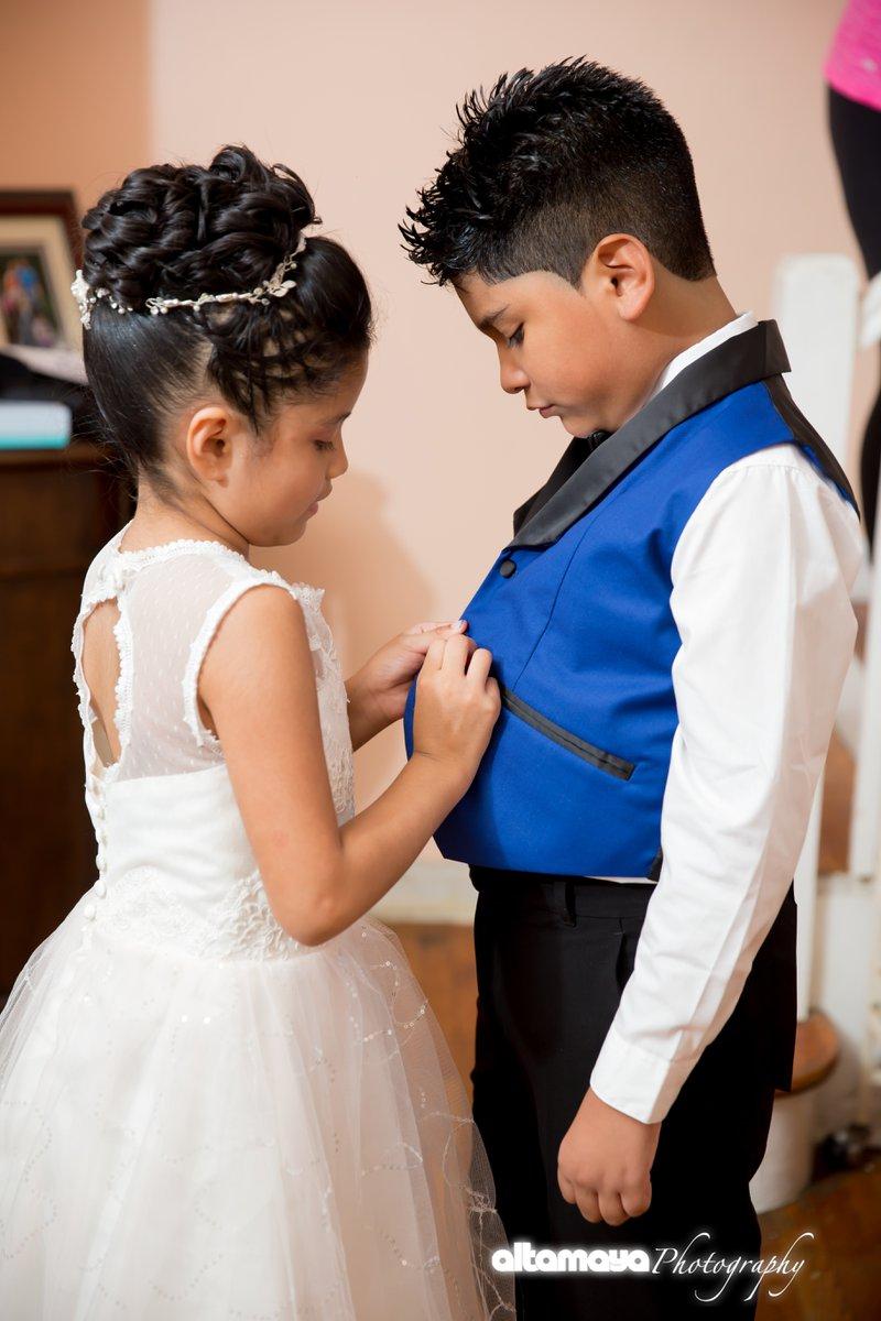 Fotografias de boda en Bronx