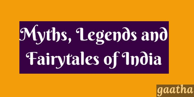 Princess Pepperina on Myths, Legends and Fairytales of India Podcast by gaatha story