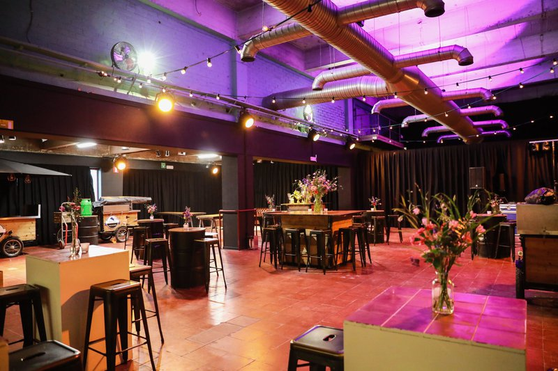 Trouwzaal - Oost-Vlaanderen - House of Weddings