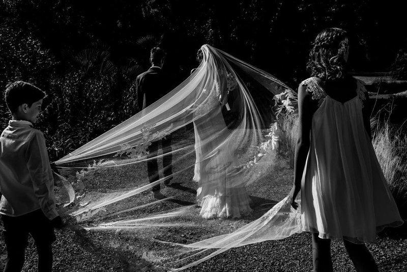 Fotograaf huwelijk - Philippe Swiggers Photography - House of Weddings