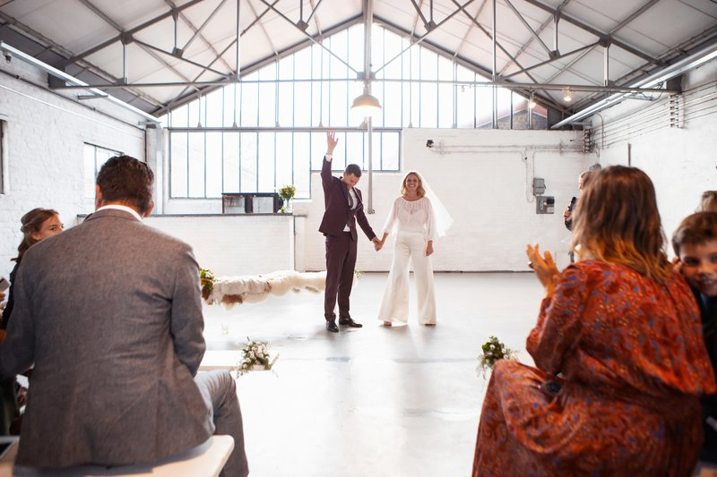 Een op en top Belgisch huwelijk in Gent – Real Wedding Angelique Foré & Jelle - House of Weddings