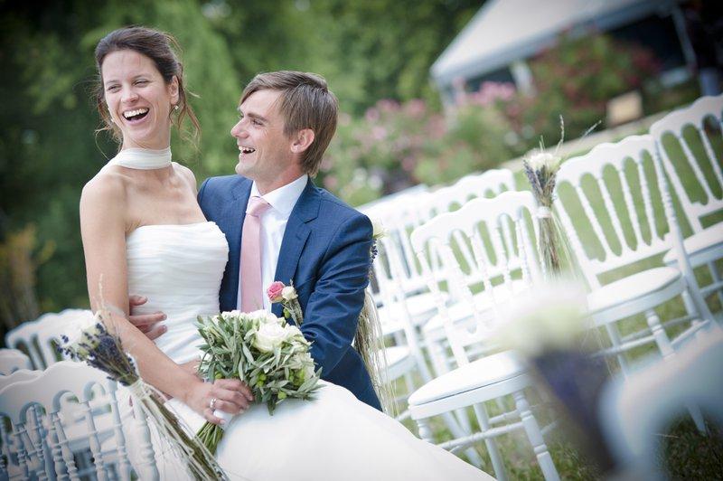 Real Brides vzw en House of Weddings zetten zich in voor goede doelen die vrouwen in nood helpen