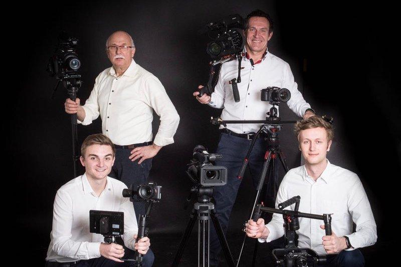 VDS Video Productions - goede huwelijksvideograaf - House of Weddings