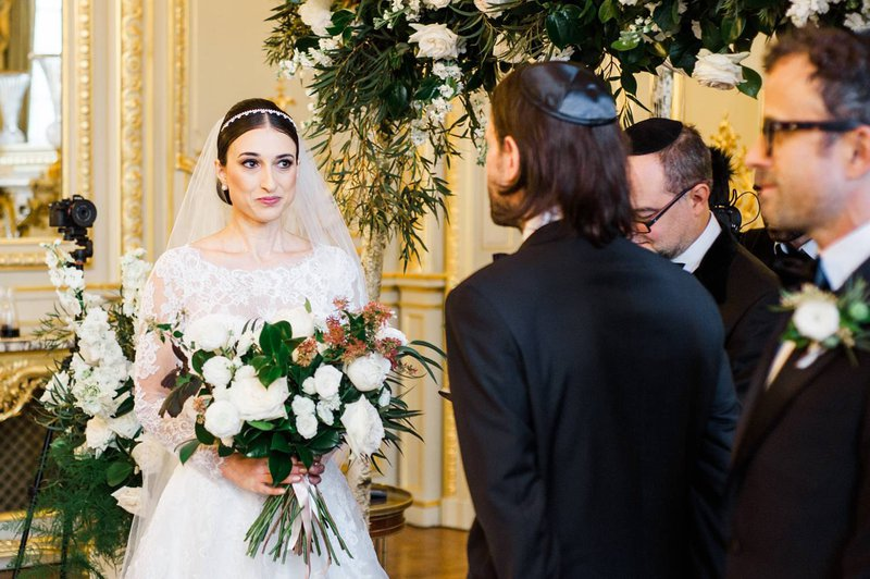 Multiculturele ceremonie - Real Wedding - Elisabeth & Bill - Gert huygaerts - House of Weddings
