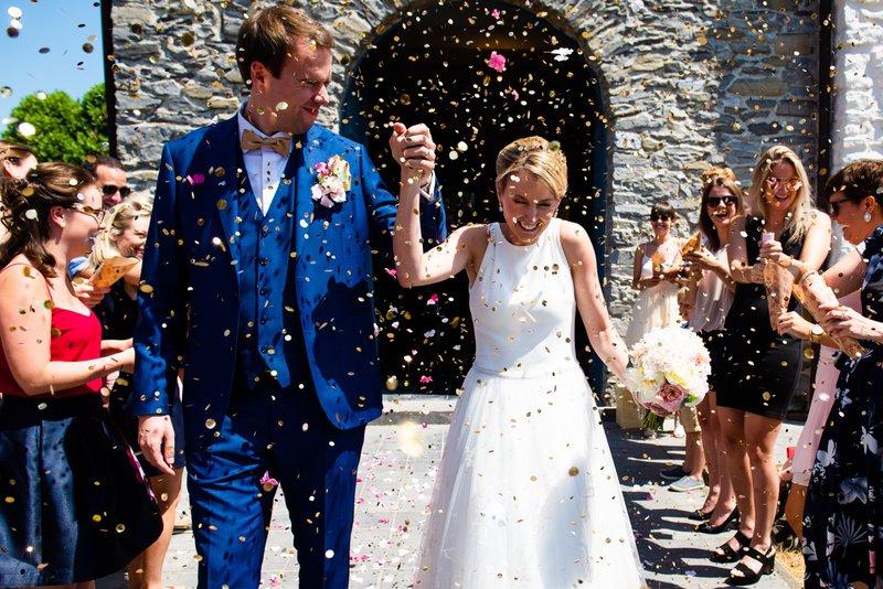 Hoe vind je de ideale make up artist voor je huwelijk? - House of Weddings