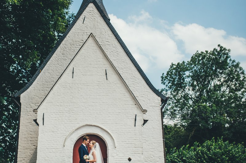 Fotograaf trouwfeest - Speaking Through Silence Photography - House of Weddings