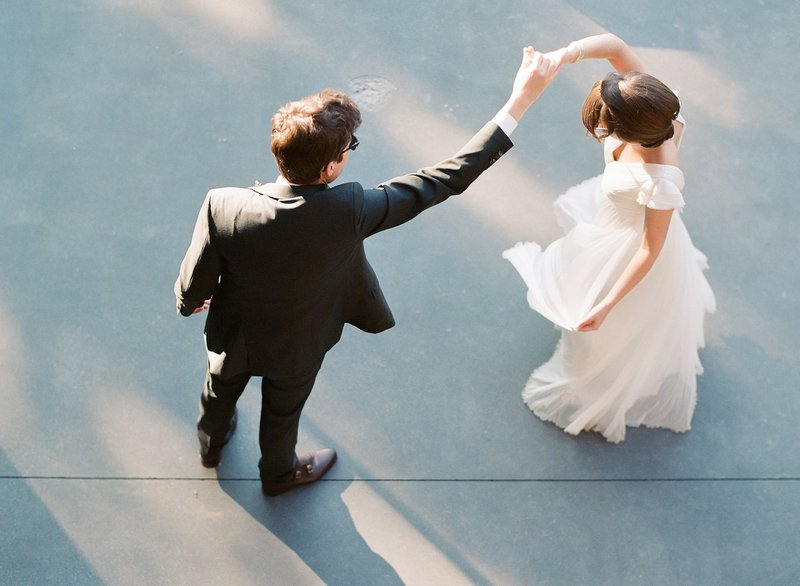 Maitha Lunde Photography - Fotograaf huwelijk - House of Weddings