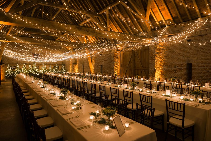 Trouwen in de winter - MeetMarcel - House of Weddings