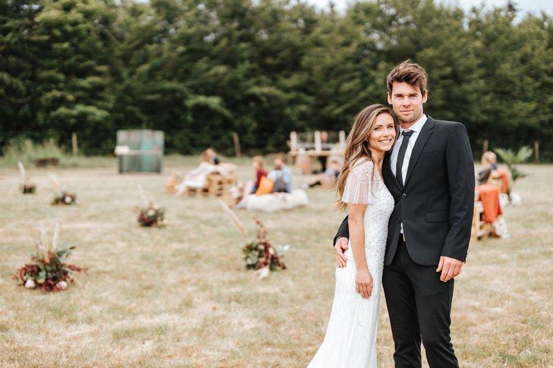 Corona-proof trouwen in 2020? I Do! - House of Weddings