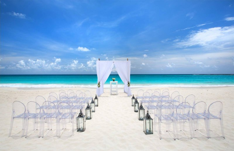 Droomlocatie huwelijk - Amazing Destinations - House of Weddings