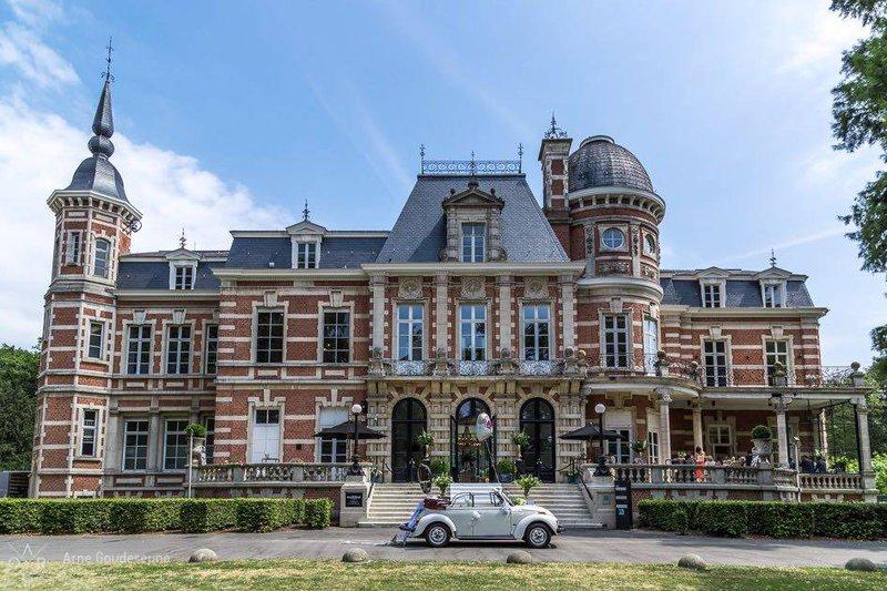 kasteel Antwerpen - House of Weddings