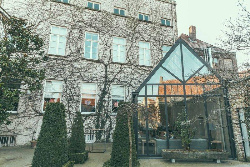 De Karmeliet - Charmante Feestzaal - Intiem Huwelijk - House of Weddings
