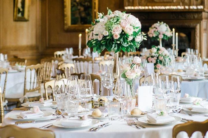 Leuke eyecatchers op je huwelijk! - House of Weddings