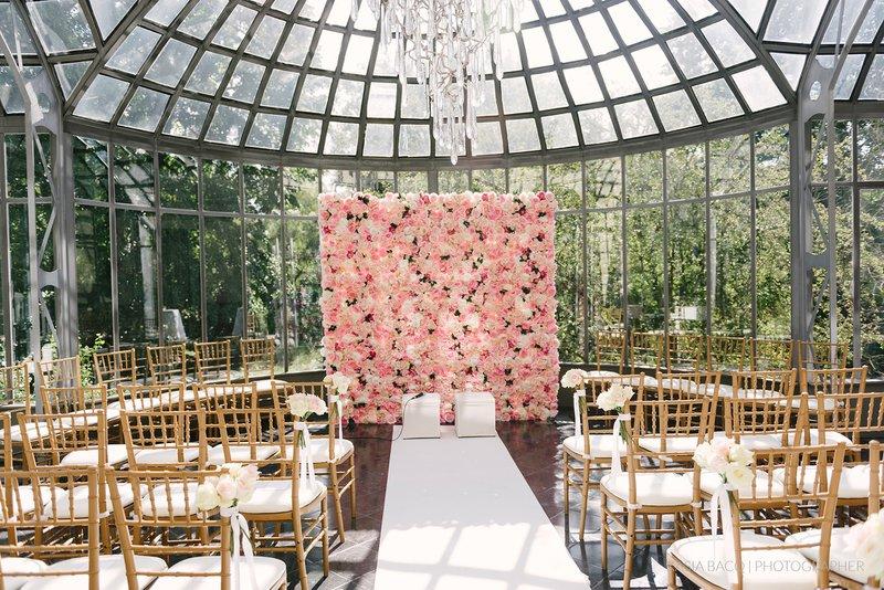 Bloemenmuur - Flowe rwall - Bloemen Backdrop - Alle Gebeure - Kasia Bacq - House of Weddings