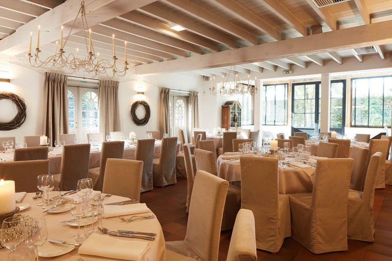 Trouwzaal Oost-Vlaanderen - House of Weddings