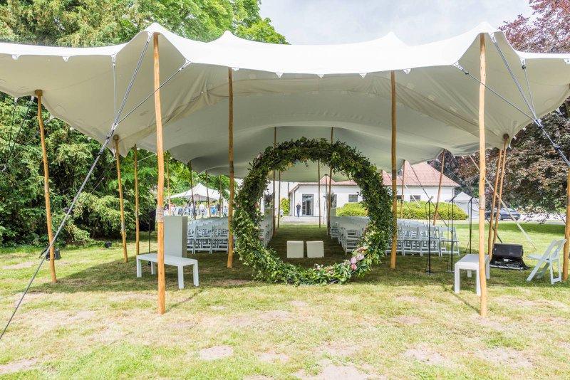 Hof ten Laere - historische trouwlocaties van Antwerpen - House of Weddings