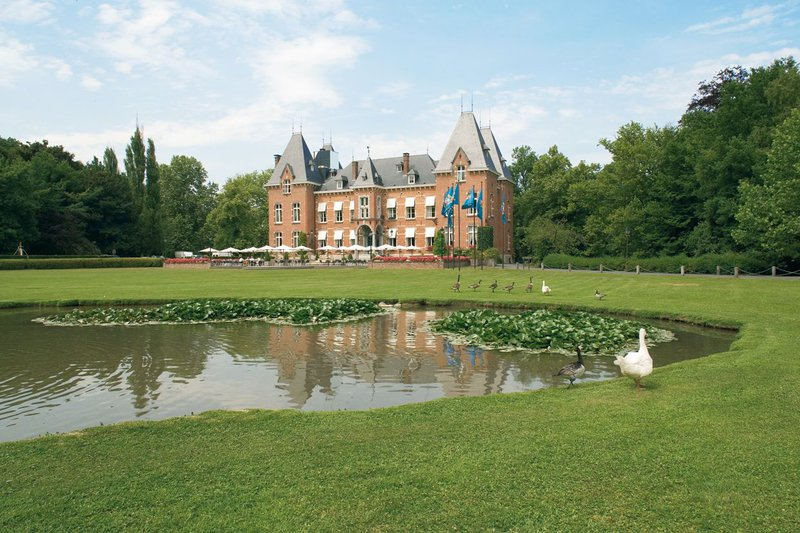 trouwzalen - Vlaams- Brabant - House of Weddings