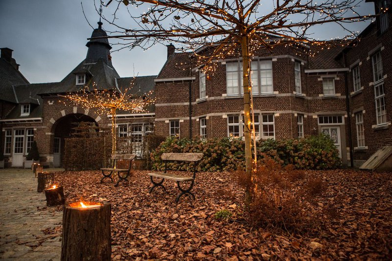 trouwzalen - Vlaams-Brabant - House of Weddings