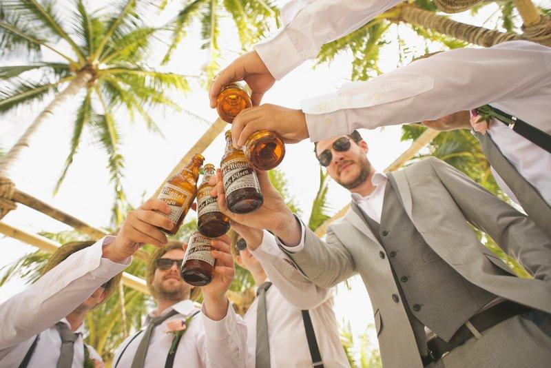 Dé 10 taken voor je bruidegom - House of Weddings