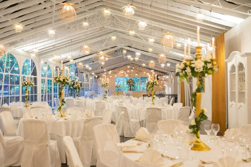 trouwzalen Vlaams Brabant - House of Weddings