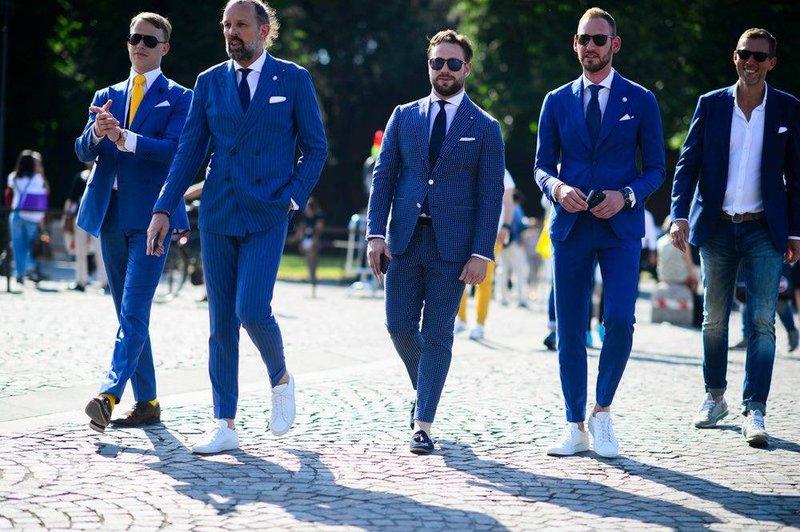Rutger Zantino - Hippe stijlen voor je trouwpak - House of Weddings