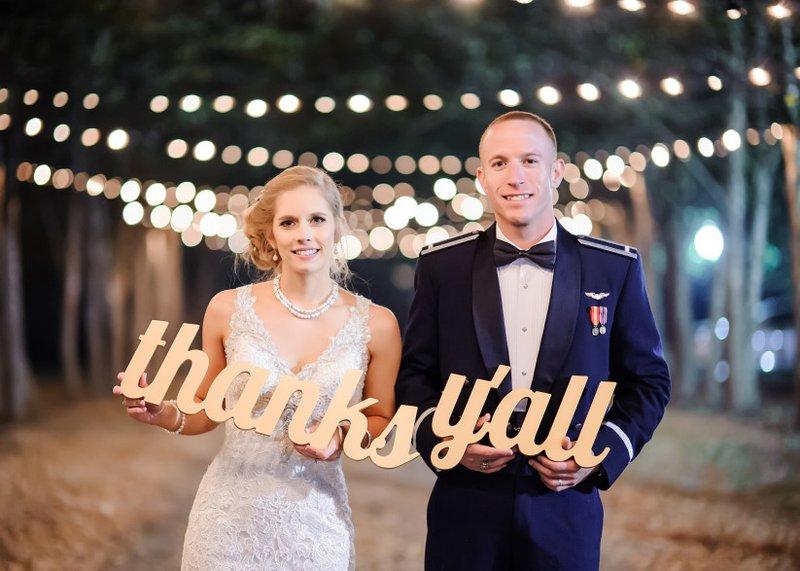 Bedankingskaartjes - bedankkaartjes - House of Weddings