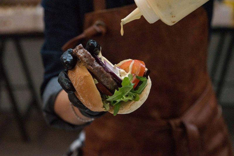 The Street Food Company - Trouwen in de winter - House of Weddings