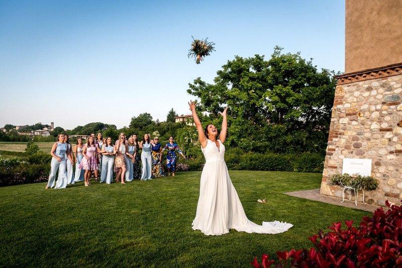Fotograaf trouwfeest - Fotografie Melody - House of Weddings