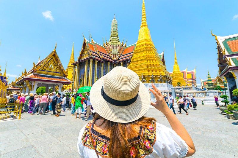 Bangkok : Top 5 des villes idéales pour les expatriés avec enfants