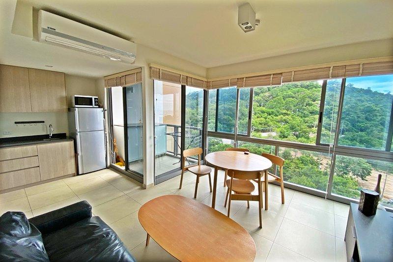 investir à Pattaya : appartement 2 chambres au sud