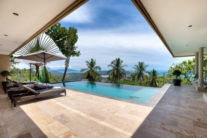 marché immobilier thaïlandais 2021