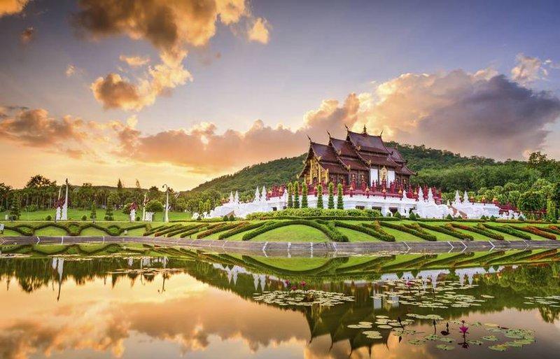 Investir dans l'immobilier à Chiang Mai