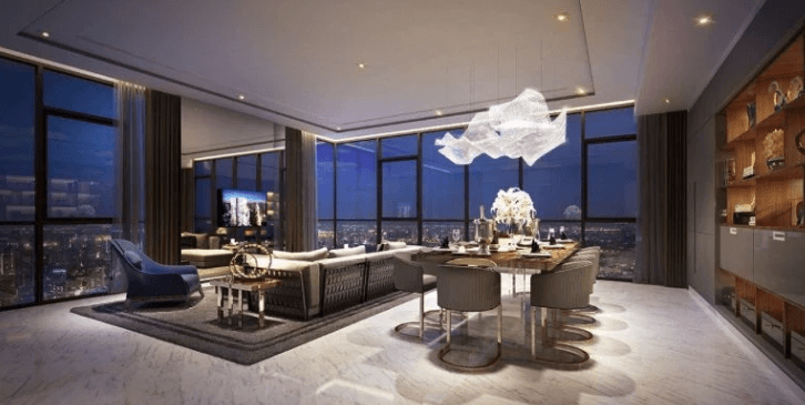 purchase condominium in bangkok