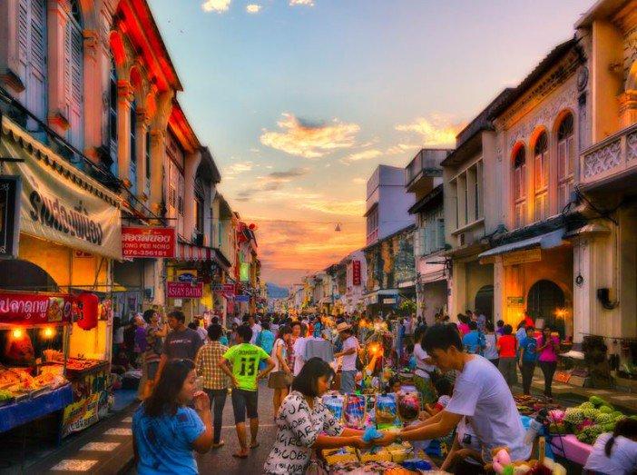 Phuket : Top 5 des villes idéales pour les expatriés avec enfants