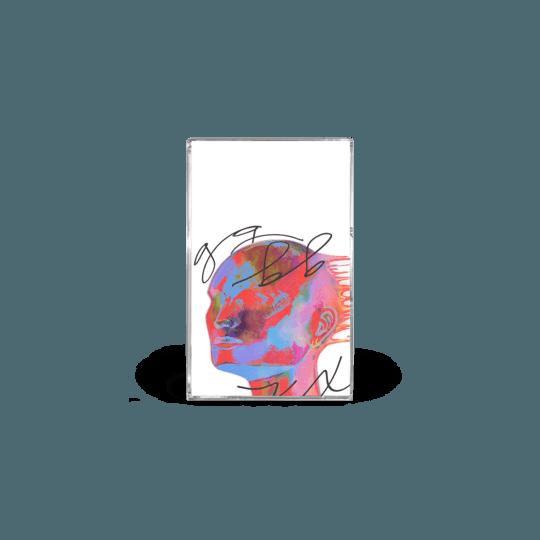 gg bb xx cassette