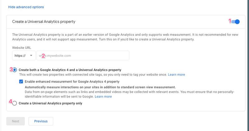 Cara Pasang Google Analytics di Website