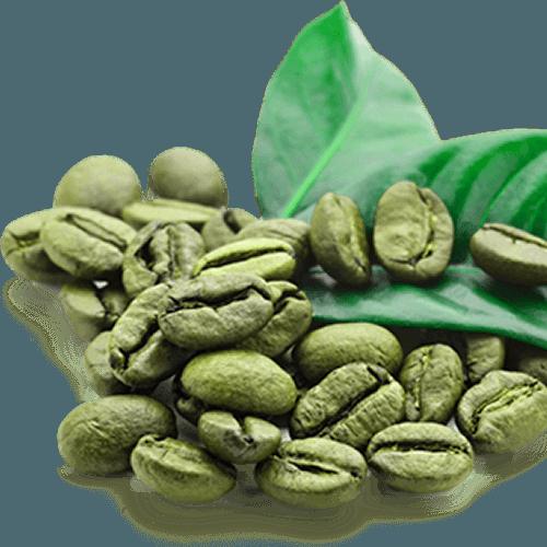 cafe verde producto natural para bajar de peso