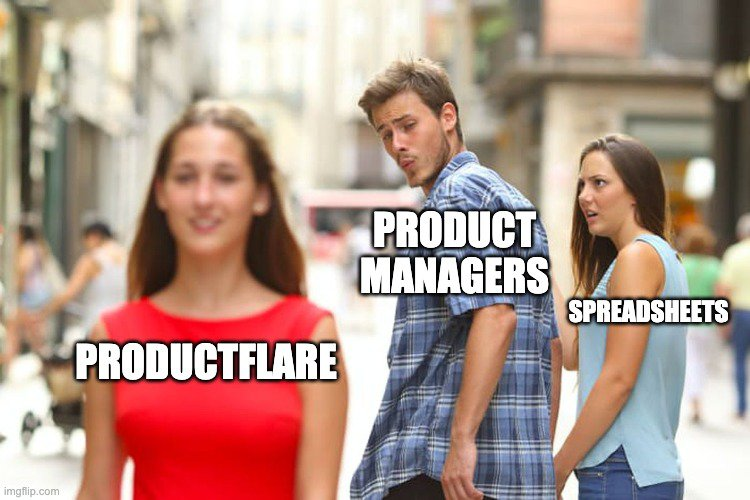 Product managers should use ProductFlare as the product management tool of choice