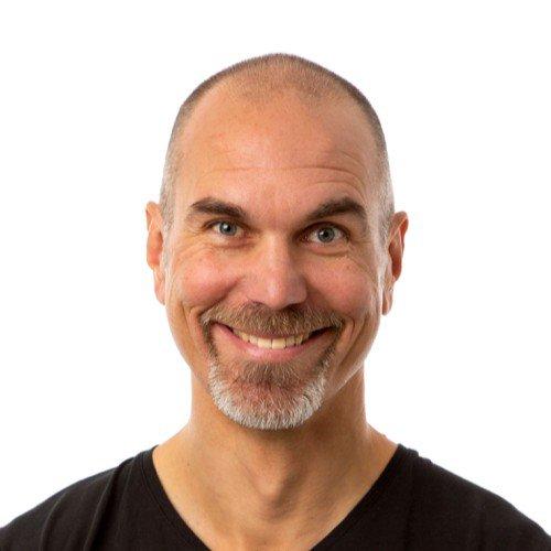 Consultant, Trainer, Author