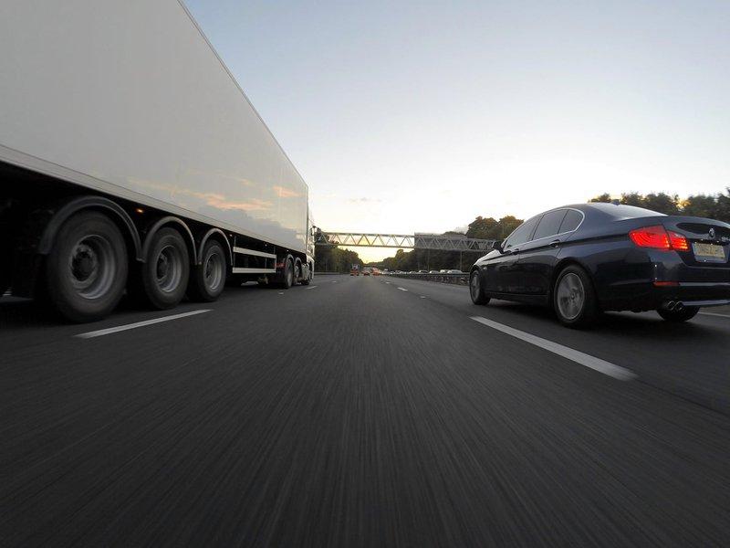 Verkehrsrechtsschutz - Wenn im Verkehr etwas schief geht