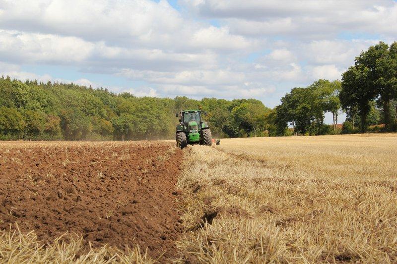 Versicherungen für Landwirtschaftsbetriebe - Kaum eine Branche ist so facettenreich
