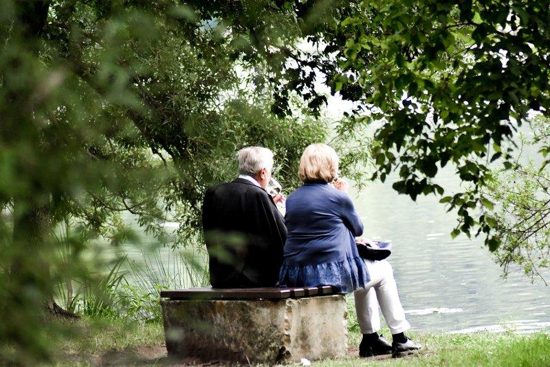 Riester-Rente - staatlich geförderte Rentenform