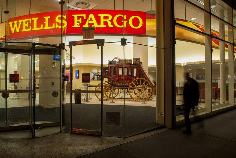 Digital Banking MuleSoft - Case Study Wells Fargo