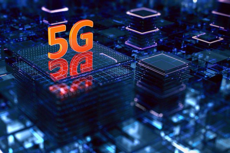 5 Aspetti da Considerare sulla Sicurezza della Rete 5G – Palo Alto Networks