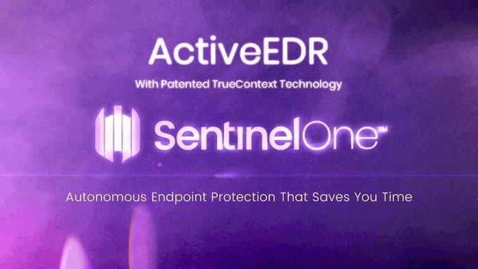 Soluzione Active EDR SentinelOne - Funzionalità e Caratteristiche